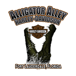 Alligator Alley Harley-Davidson<sup>®</sup>