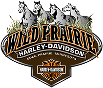 Wild Prairie Harley-Davidson<sup>®</sup>
