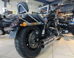 Harley-Davidson FXDF 103 Fat Bob 2017 1690cc