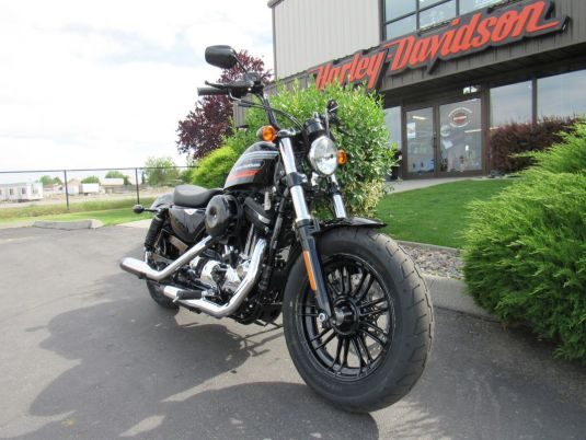 XL1200XS 2018 Forty-Eight® Special