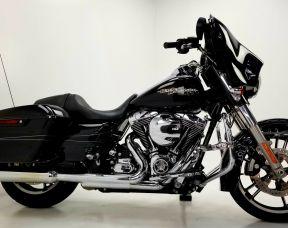 2016 Harley-Davidson STREET GLIDE SPECIAL