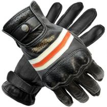 Reaver CE Leather Gloves
