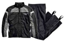 Rainwear-Full Speed, blk