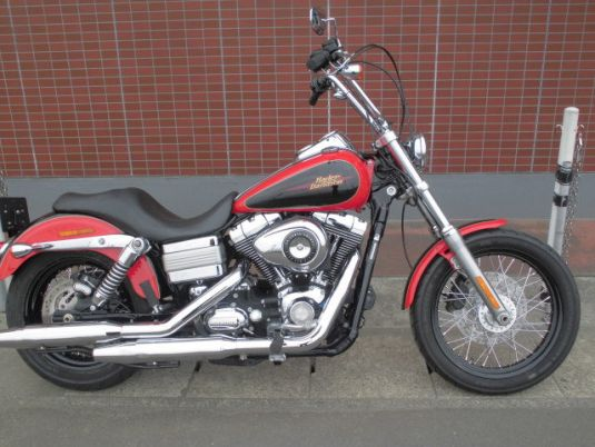 2010 FXDL