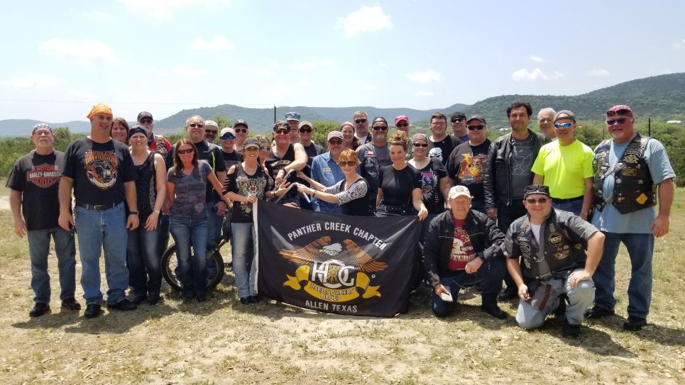 Panther Creek HOG Chapter