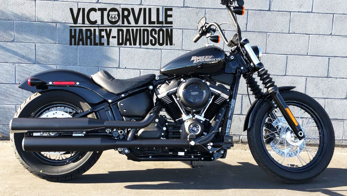 2019 harley davidson street bob victorville harley davidson. Black Bedroom Furniture Sets. Home Design Ideas