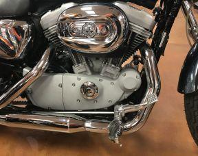 2007 XL883C Sportster