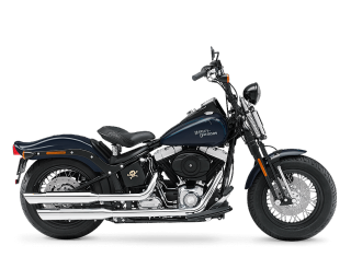 Softail® Cross Bones™ - 2009 Motorcycles