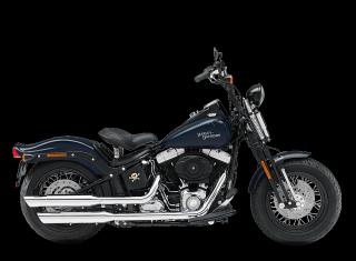 Softail® Cross Bones™ - 2009 Motorcycles