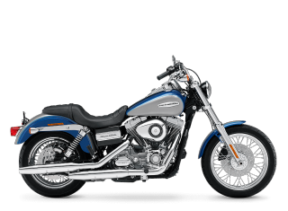 Super Glide<sup>®</sup> Custom - 2009 Motorcycles