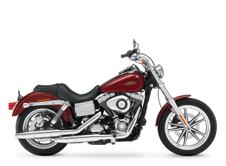 Low Rider® - 2009 Motorcycles
