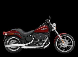 Night Train® - 2009 Motorcycles