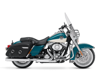Road King<sup>®</sup> Classic - 2009 Motorcycles