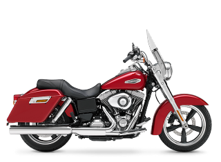 Switchback<sup>™</sup> - 2013 Motorcycles