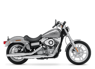 Super Glide<sup>®</sup> - 2009 Motorcycles