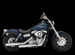 Street Bob<sup>®</sup> - 2009 Motorcycles