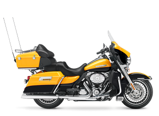 Electra Glide® Ultra Limited - 2013 Motorcycles