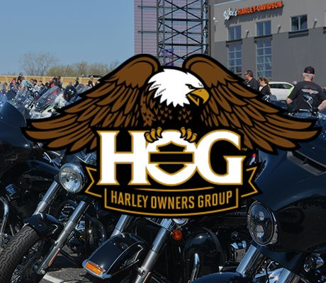 Kenosha Harley Owners Group<sup>®</sup>