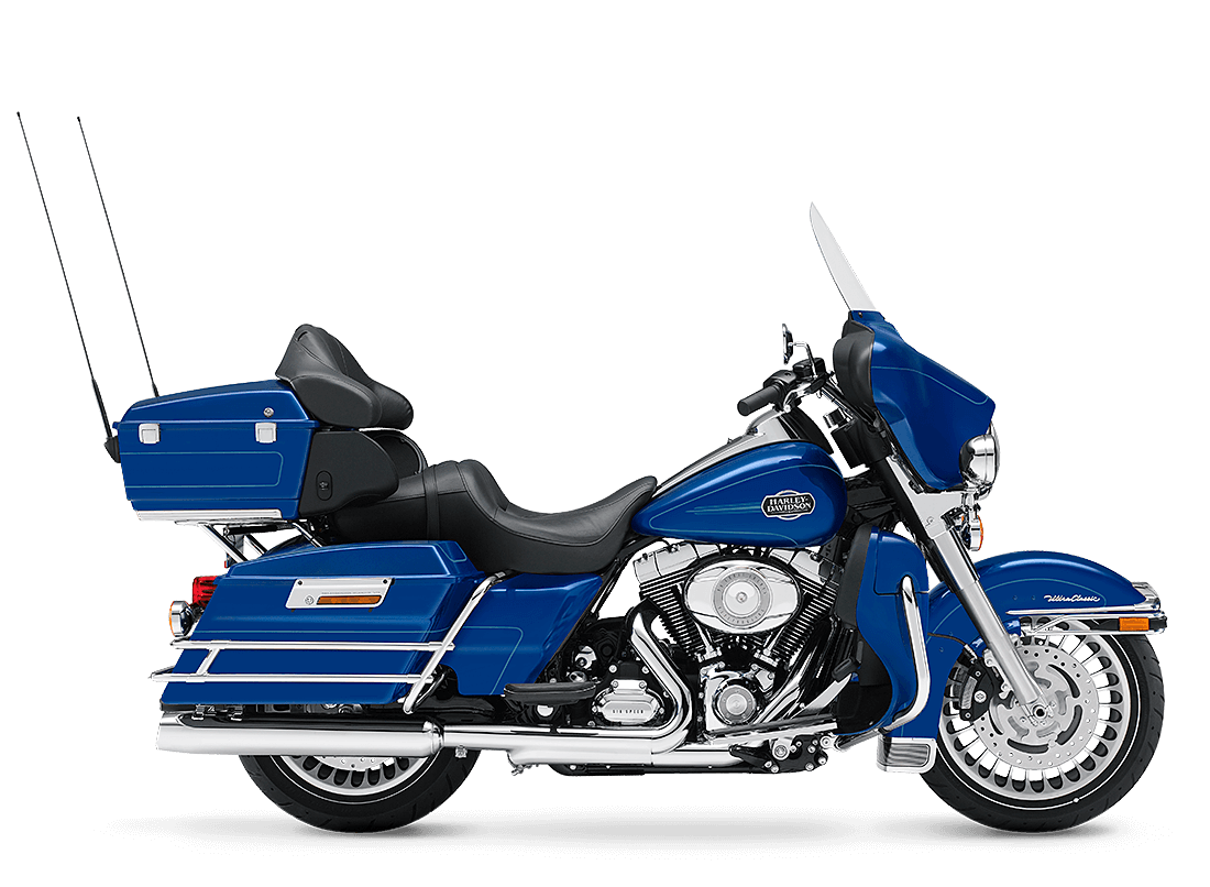 Electra Glide® Ultra Classic Peace Officer SE