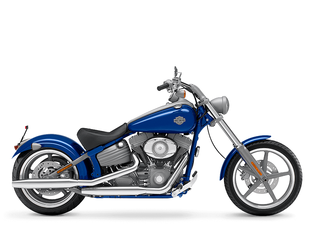 Softail® Rocker™