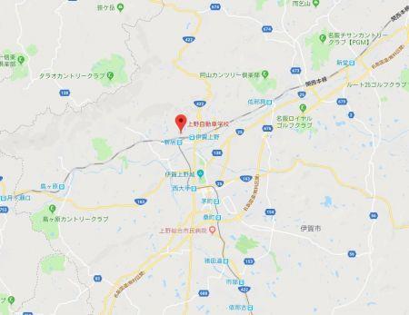 合同試乗会 in 上野自動車学校