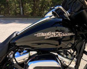 2018 Harley-Davidson FLHX Street Glide