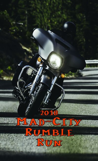 2018 Mad-City Rumble Run