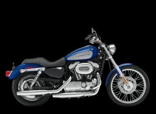 1200 Custom - 2009 Motorcycles