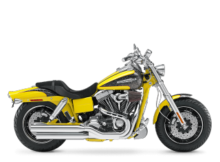 CVO™ Fat Bob® - 2009 Motorcycles