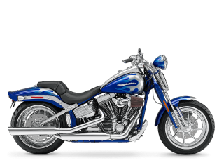 CVO™ Softail® Springer® - 2009 Motorcycles