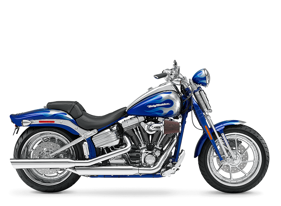 CVO<sup>™</sup> Softail<sup>®</sup> Springer®