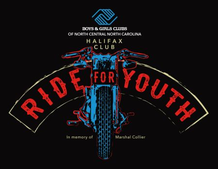 Ride For Youth