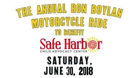 15th Annual Ron Boylan Ride to Benefit Safe Harbor