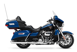 115th Anniversary Ultra Limited - 2018 Motorcycles