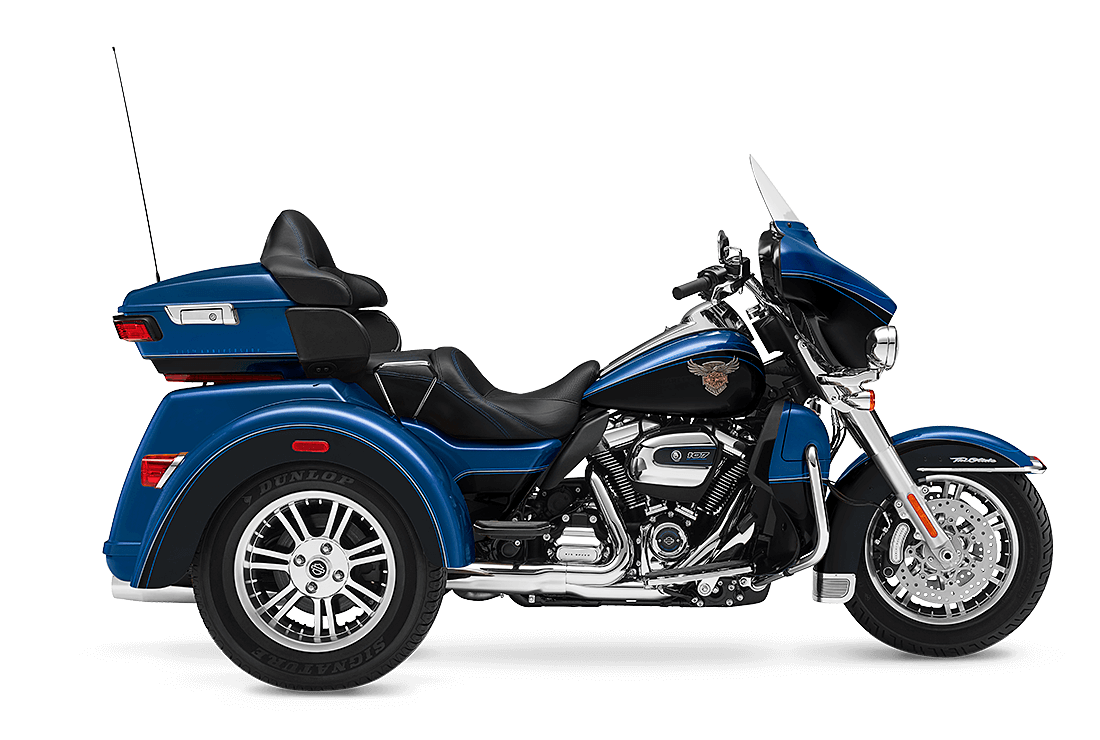 115th Anniversary Tri Glide<sup>®</sup> Ultra