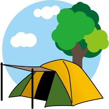 越後チャプター6月キャンプ&休暇村羽黒一泊ツーリング