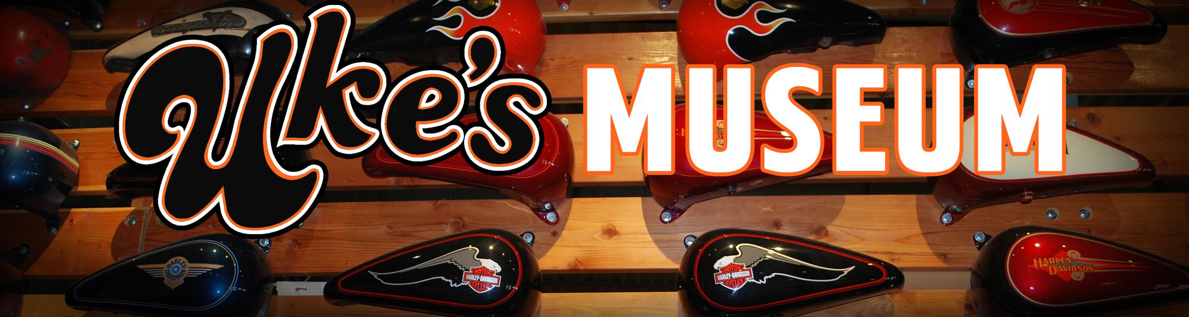 Uke's Museum