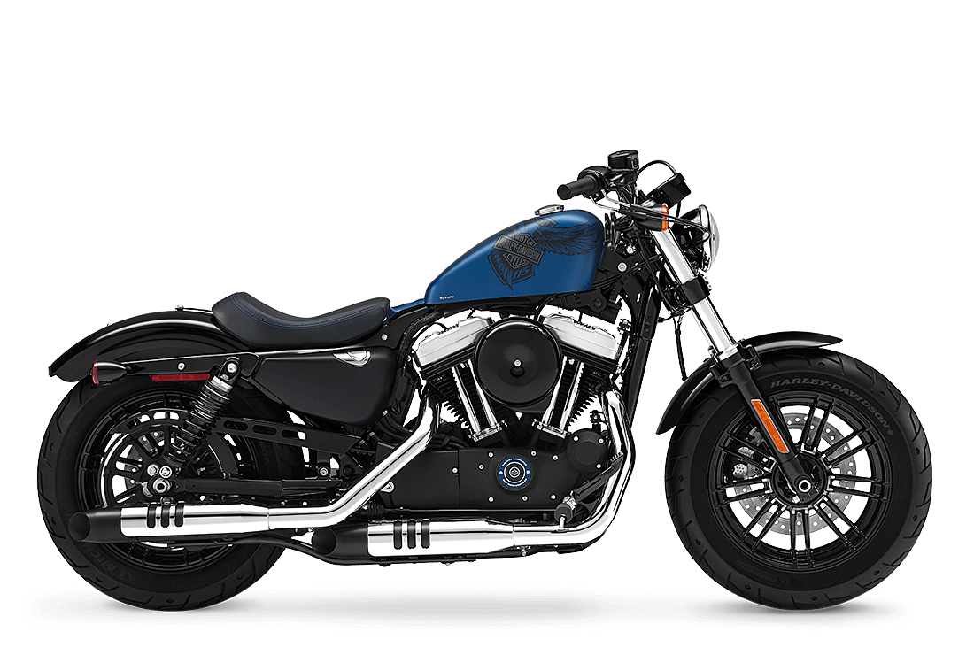 115th Anniversary Forty-Eight<sup>®</sup>