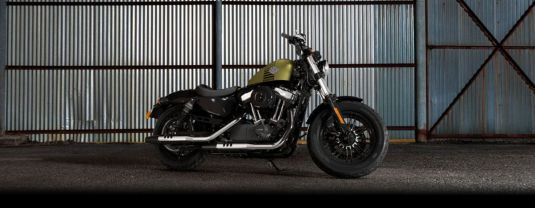 XL1200X 2016 Forty-Eight<sup>®</sup>