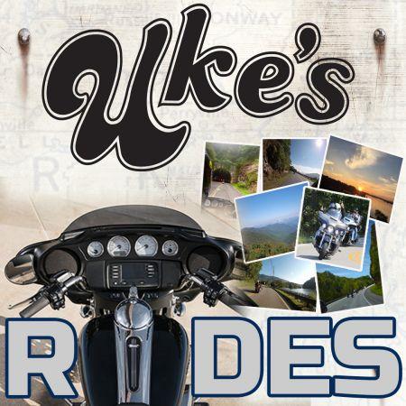 Uke's Ride to La Crosse