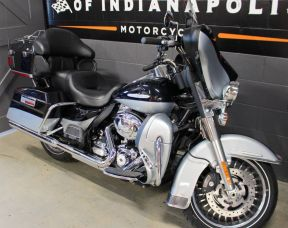2012 Electra Glide Ultra Limited