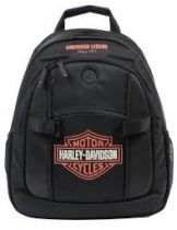 BAR & SHIELD DAY PACK