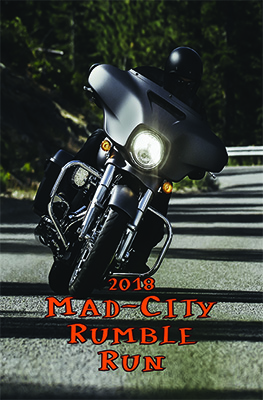 2018 MAD-CITY RUMBLE RUN