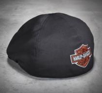 Men's Bar & Shield Logo Ivy Cap