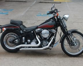 1995 Harley-Davidson® BAD BOY  FXSTSB