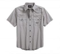 Košulja, kr.rukav Ripstop