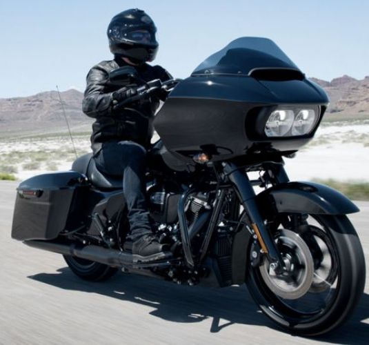 FLTRXS 2018 Road Glide<sup>®</sup> Special
