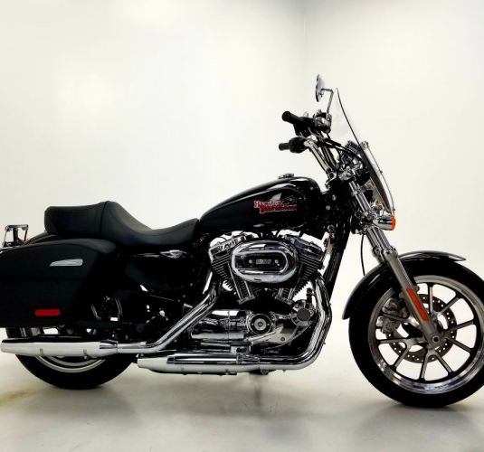 2016 SuperLow 1200T - BLOWOUT WAS $14,069, AFTER $9,995