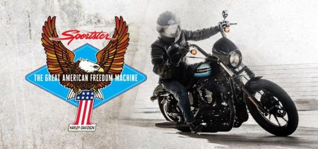 The New Sportsters - Have you booked your test ride?
