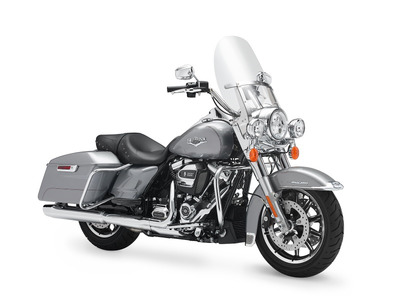 Harley-Davidson® Windshield Upgrades